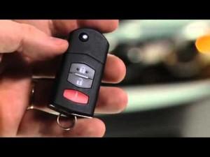 car key fob
